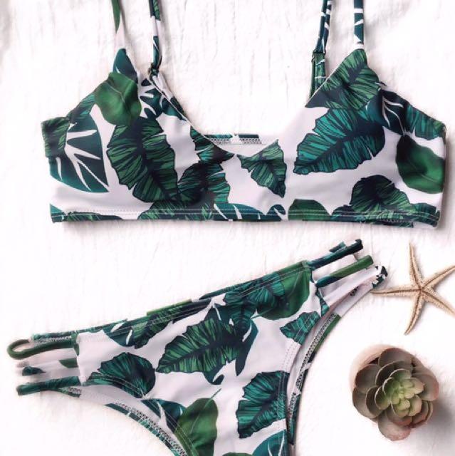 Brand New Bikini