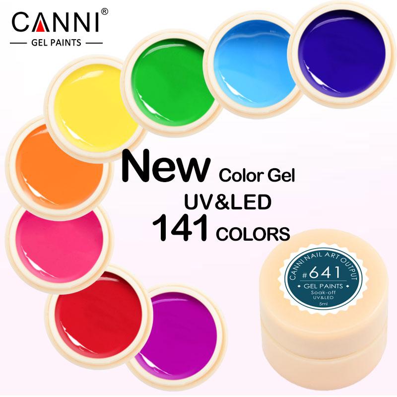 Canni Gel polish 5ml