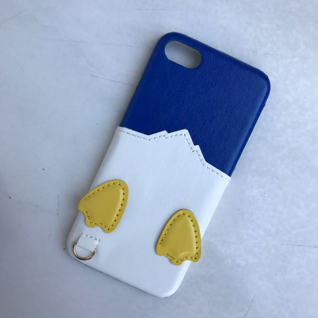 Cardholder Donald Case For Iphone 7