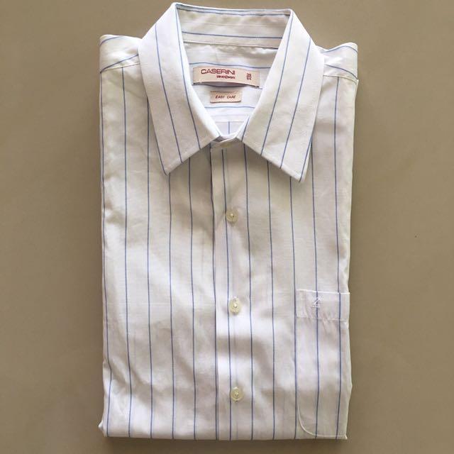 Caserini Formal Shirt