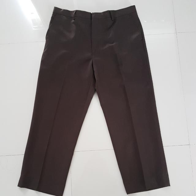 Celana Kain Italy Size 40