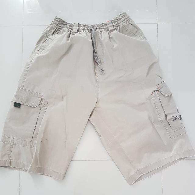 Celana Karet Pria XL