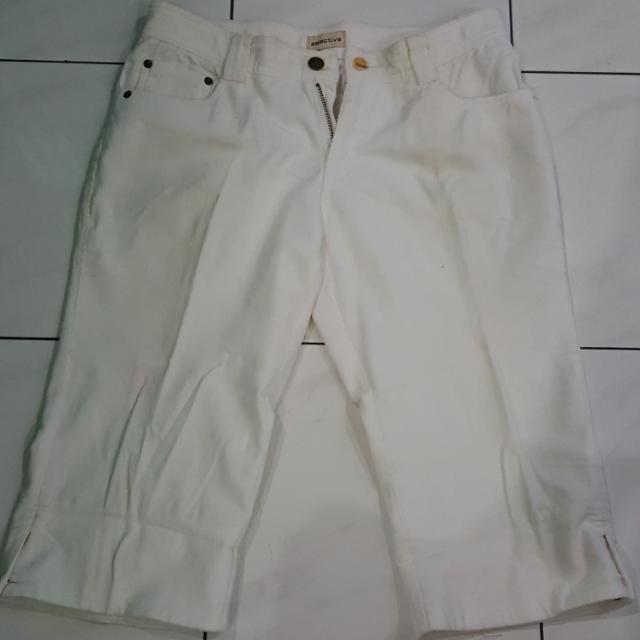 Celana Ponggol Free Ongkir Daerah Medan