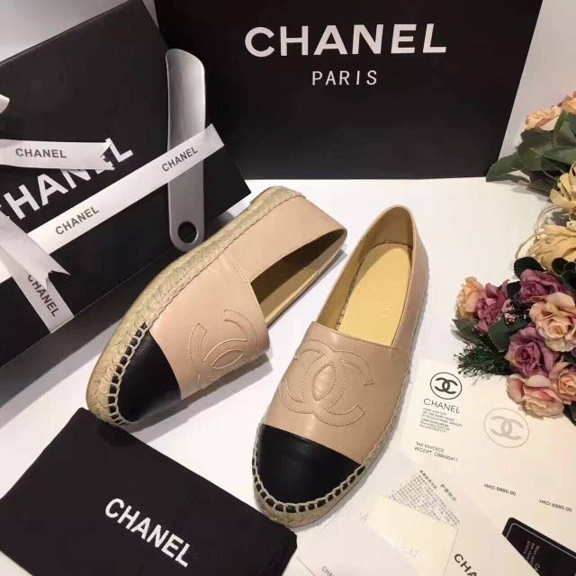Chanel Shoes 0155