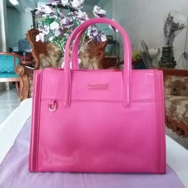 Charles And Keith Bag (Original) With Defect