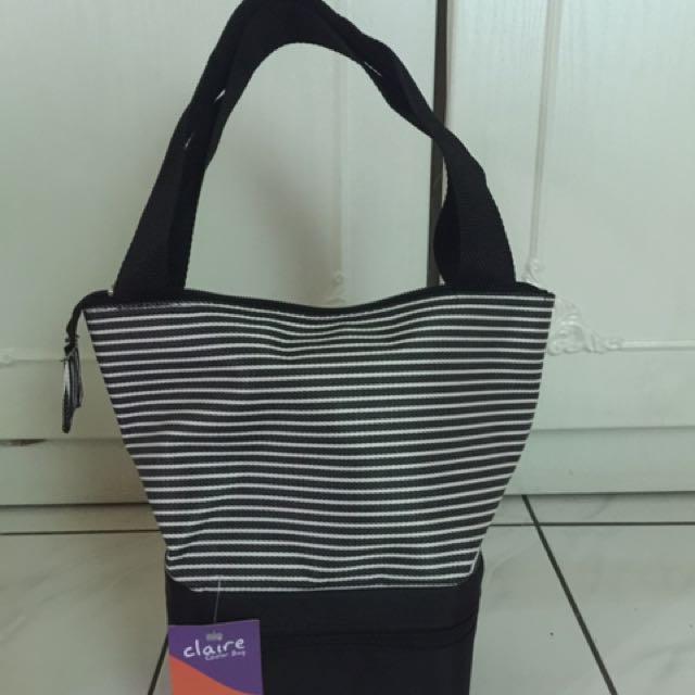 claire cooler bag