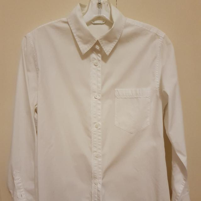 Club Monaco Shirts Small