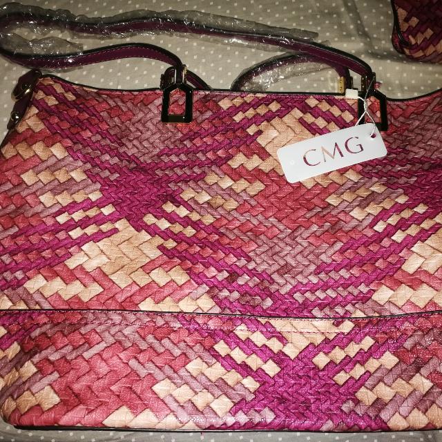 CMG Ladies Bag