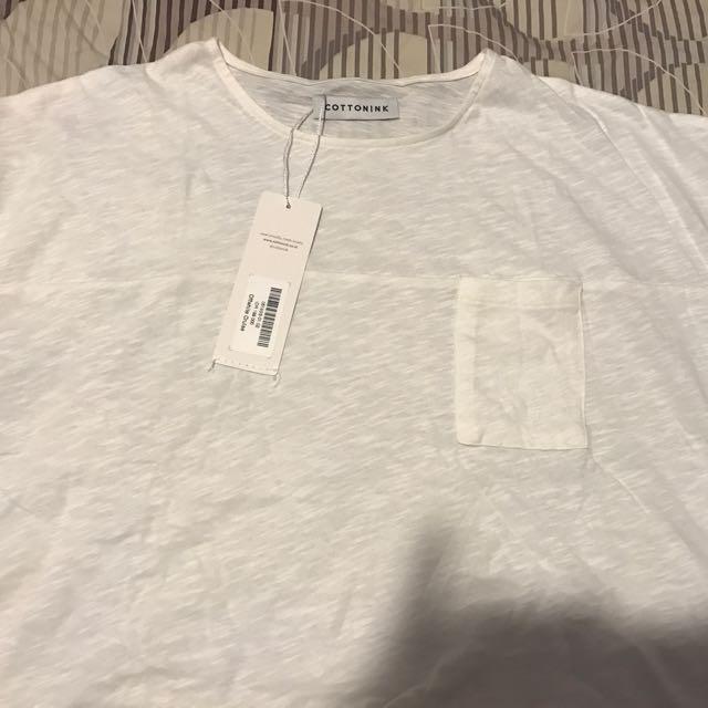 cotton ink shirt