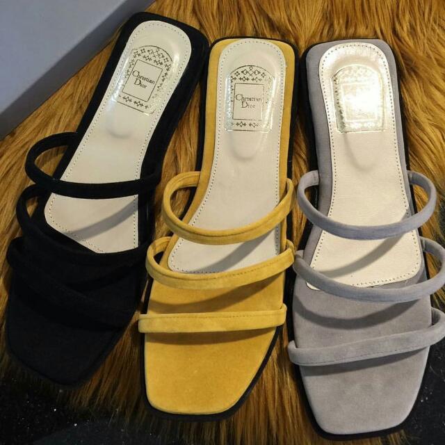 Cristian Dior Flat