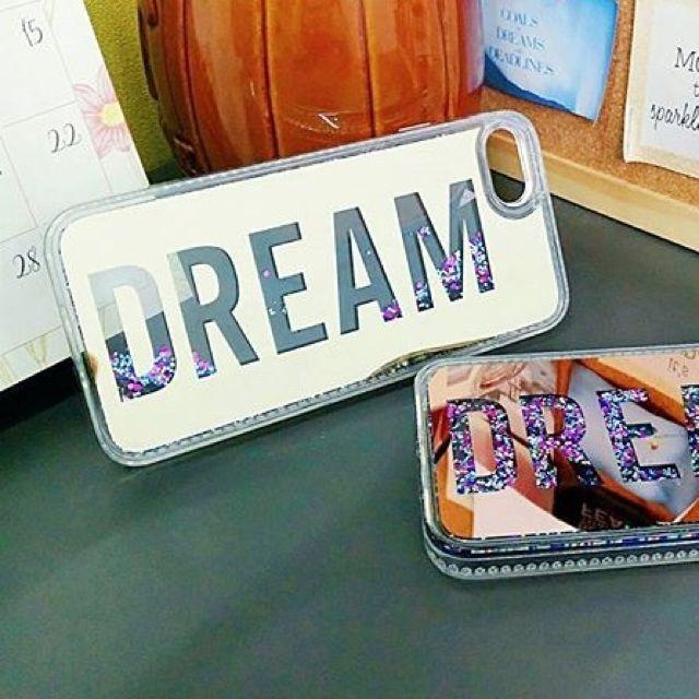 Dream Quicksand Case