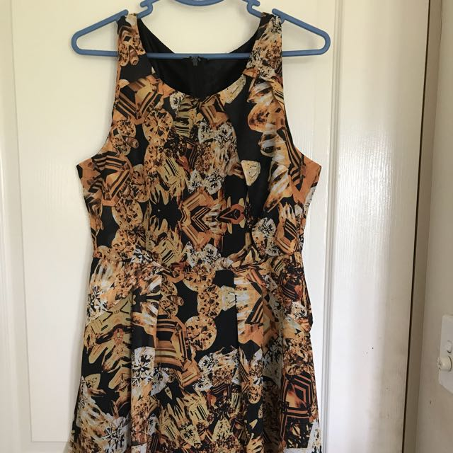 Dress From Ally