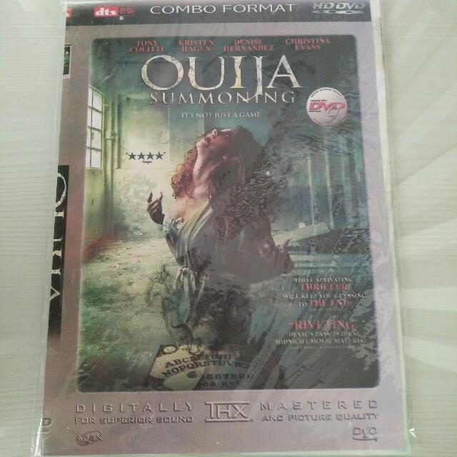 DVD Quiza II