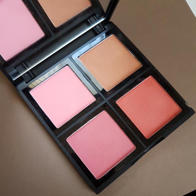 ELF Blush Palette (LIGHT)