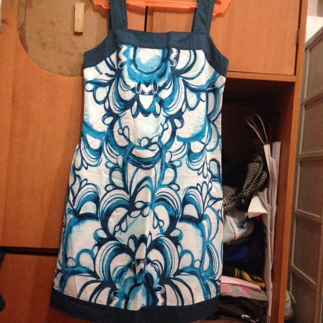 Esprit Sleeveless Dress