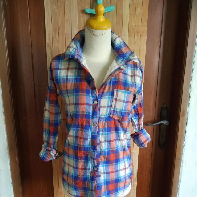 flannel ANAP