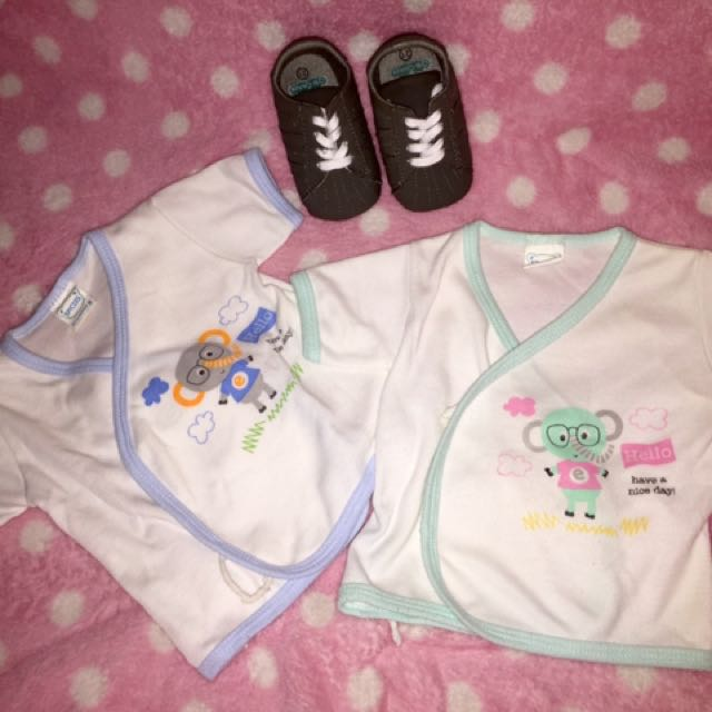 For 1-3 months old Baby clothes for 2