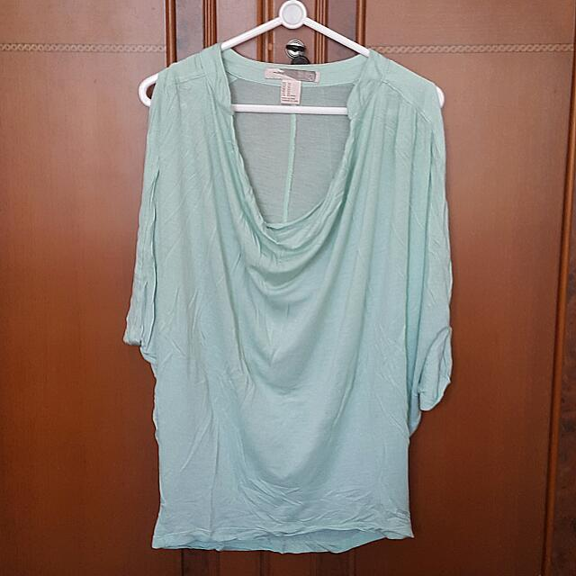 Forever21 Tosca Top