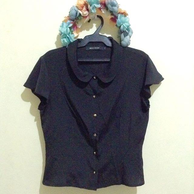 🌷G2000 Button Down Shirt
