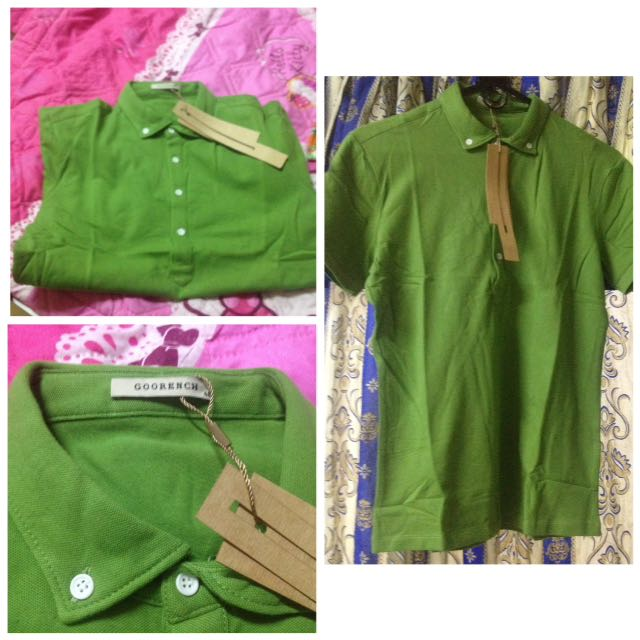 Goorench Polo Shirt