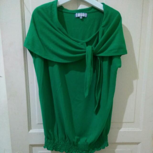 Green Upper