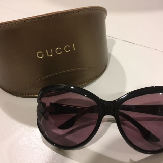 dc8da6d196d9 Gucci Sunglasses (Authentic)  XMAS50