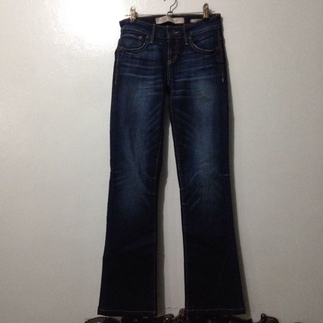 Guess Boot Low Jeans