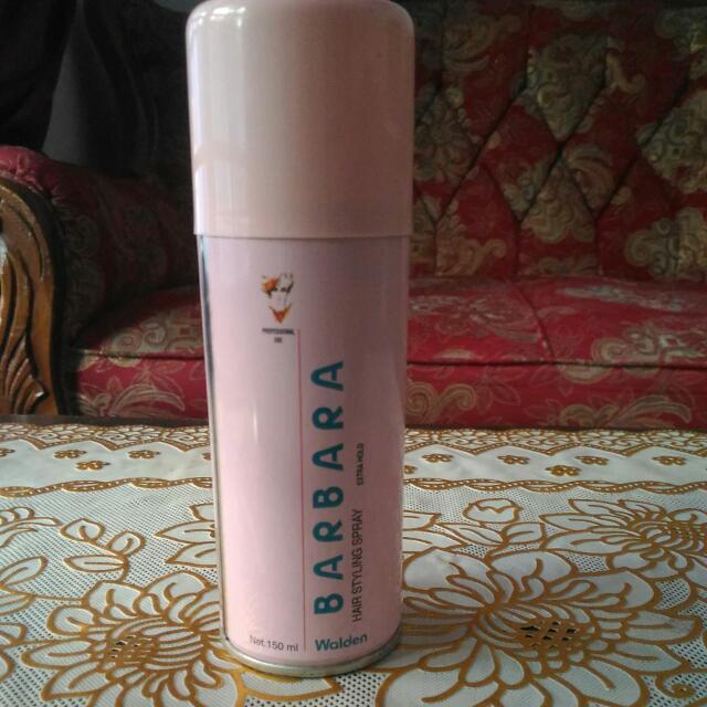 Hairspray BARBARA