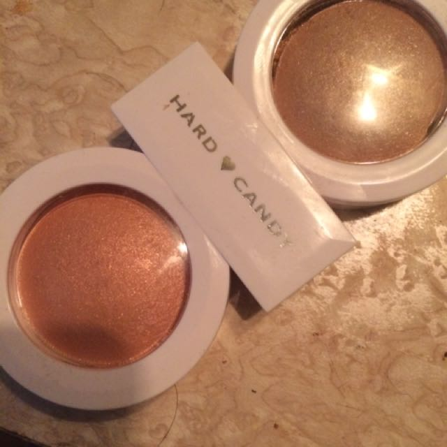 Hard Candy Highlighter