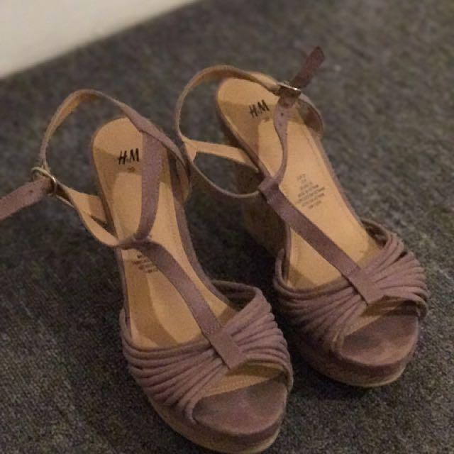 H&M sandals FREE