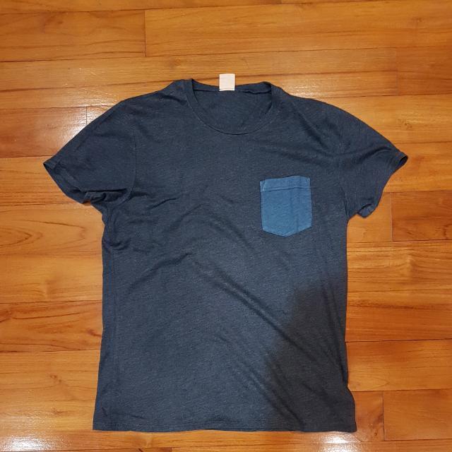 Hollister Original US Kaos T-shirt (S)