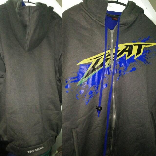 Honda Beat Hoodie Jacket