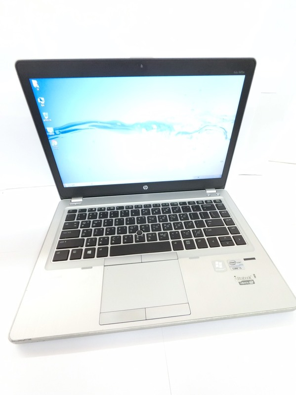 HP Elitebook Folio 9470M  I5 3代