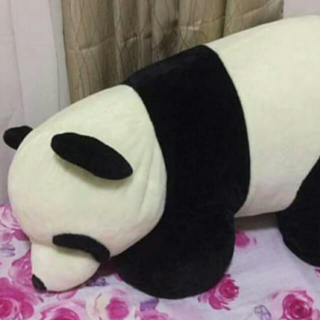 Huge Panda Stuffed Toy