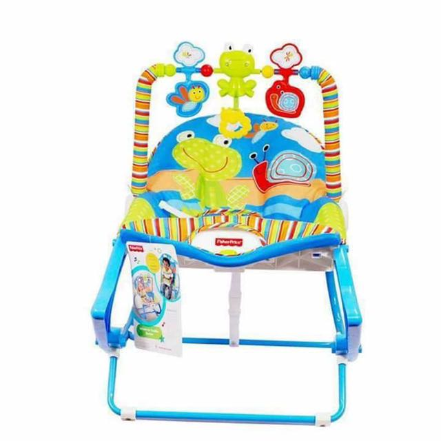 infant to toddler rocker