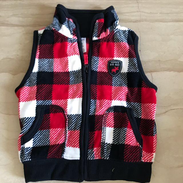 Jacket Baby CARTERs