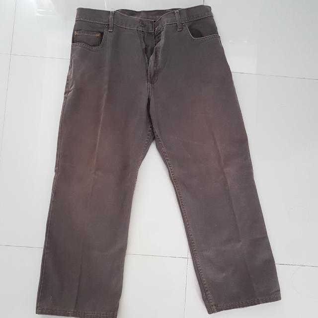 Jeans Blue Harbor XL