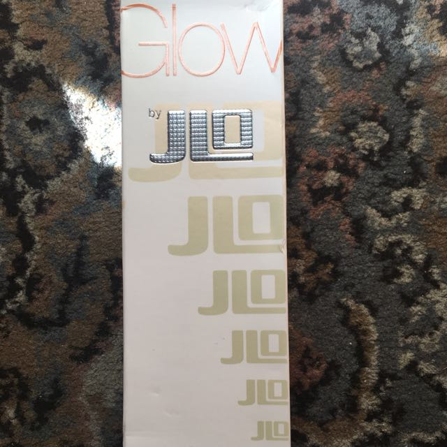 JLo GLOW