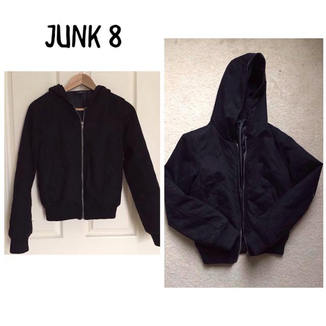 Junk Size 8