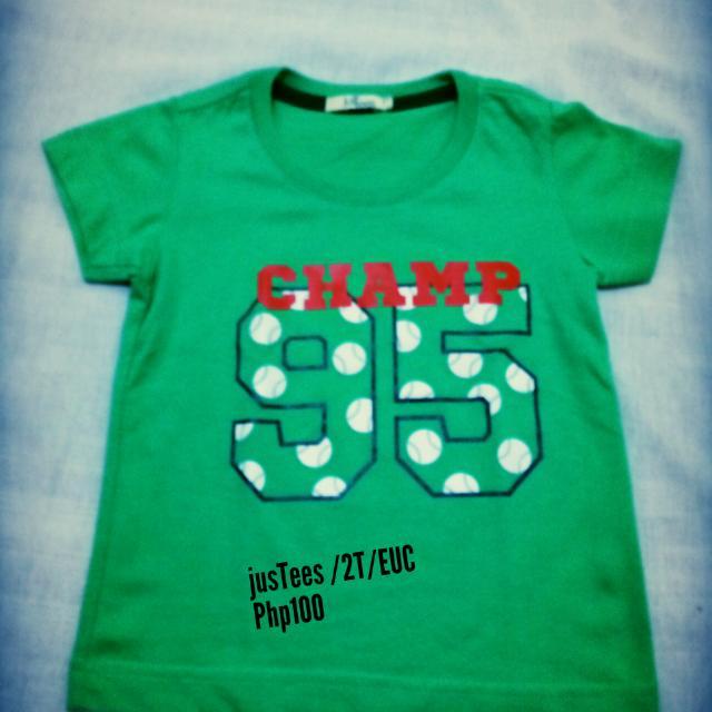 JusTees👕 (Tshirt)