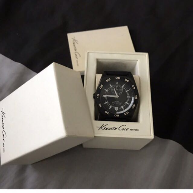 Kenneth Cole Casual Watch
