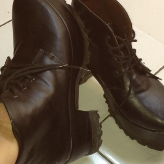 🔥SALE💥 K-Pop Style Boots