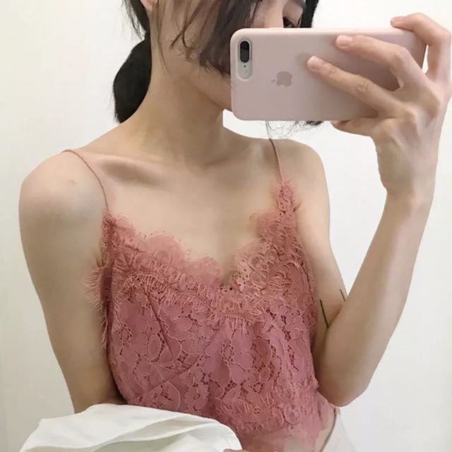 Lacey Simple Top (PO)