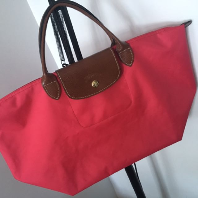 Longchamp / RED