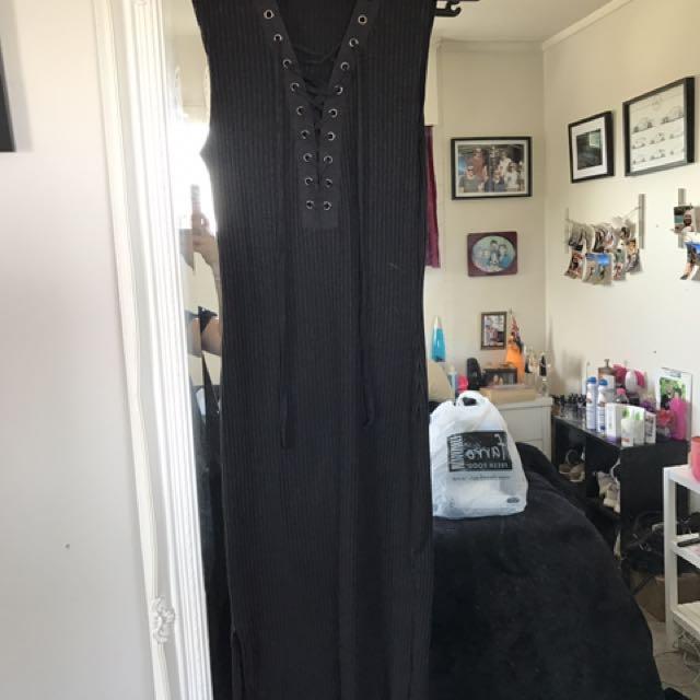 Mirrou Dress