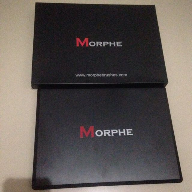 Morphe Eyeshadow Pallet 35O