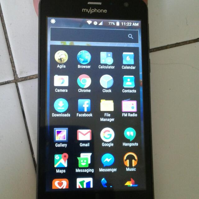 *Repriced** Myphone DTV