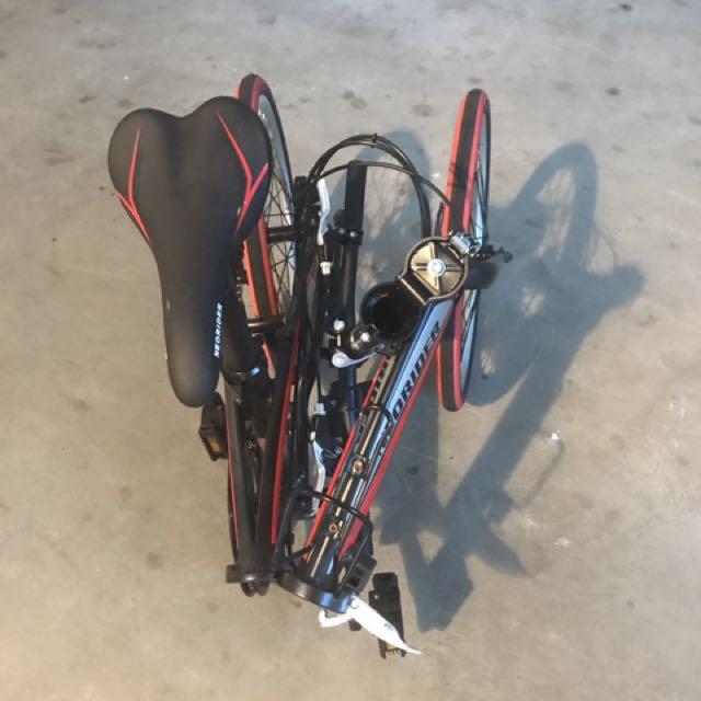 Neorider foldable Bike