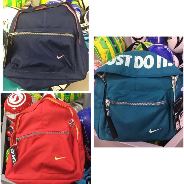 Nike young athletes backpack