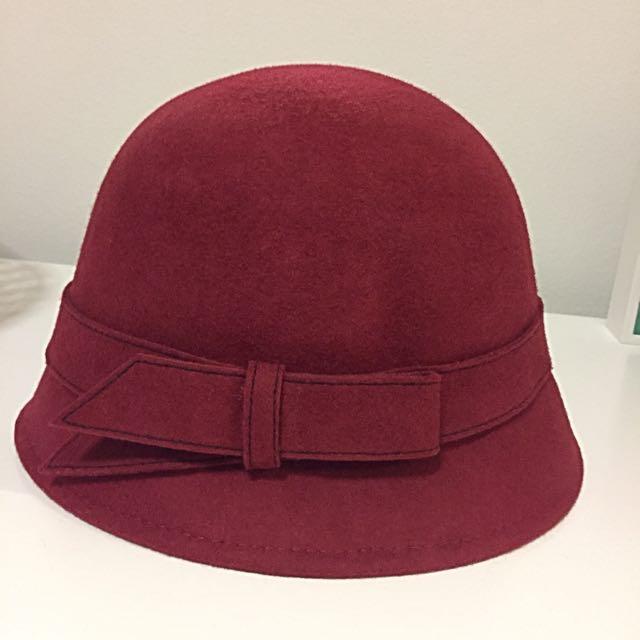 OJAY Felt Hat